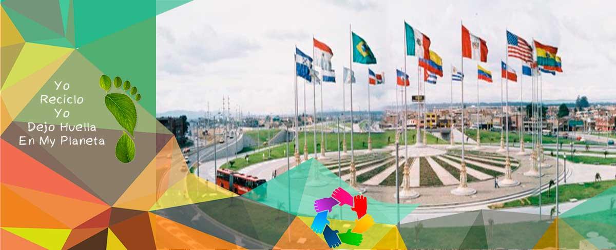 Asociaciones de recicladores en Bogota Localidad Kennedy