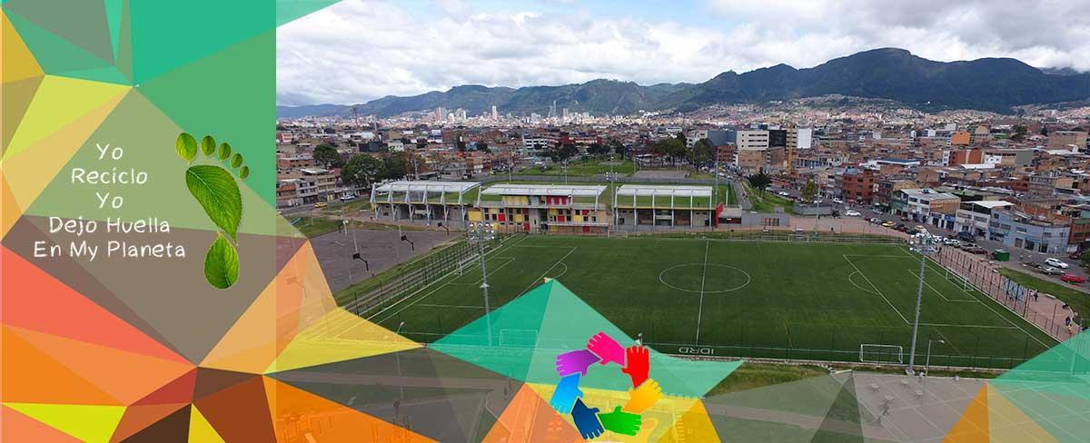 Asociaciones de recicladores en Bogota Localidad Rafael Uribe