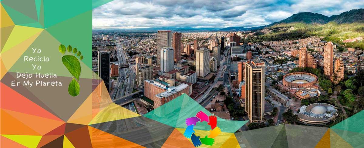 Asociaciones de recicladores en Bogota Localidad Santa Fe