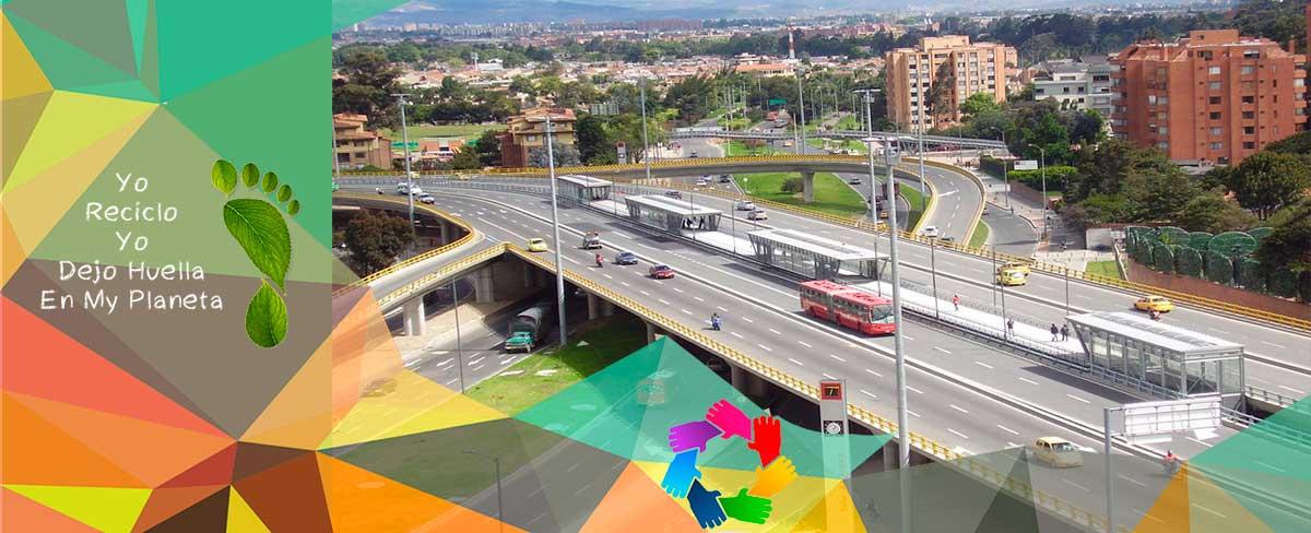 Asociaciones de recicladores en Bogota Localidad Suba