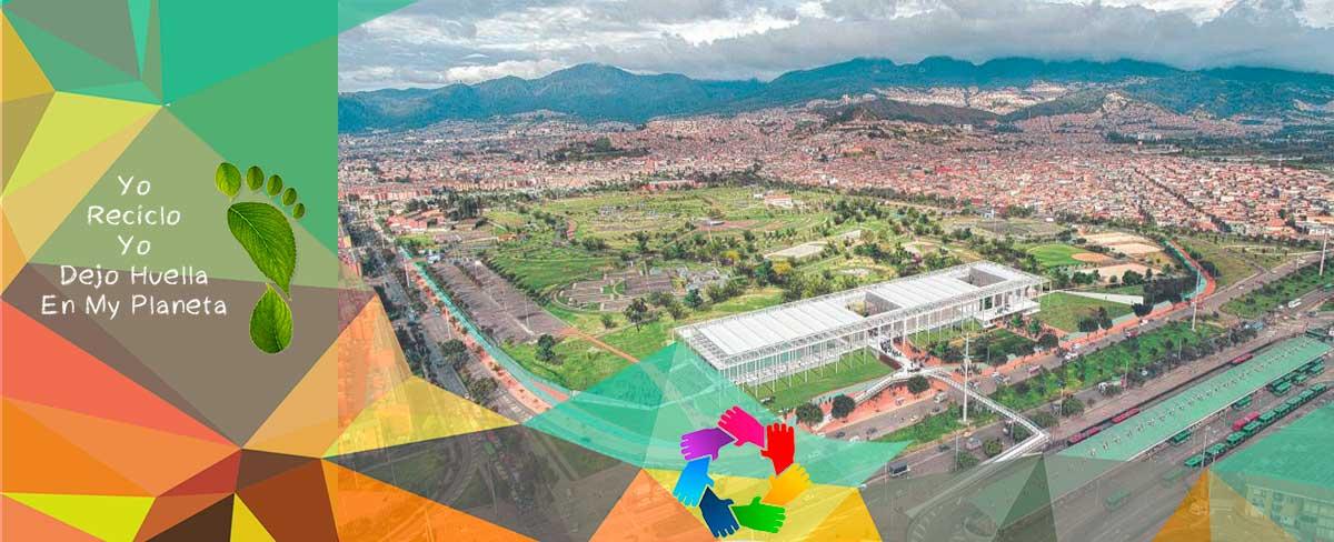 Asociaciones de recicladores en Bogota Localidad Tunjuelito