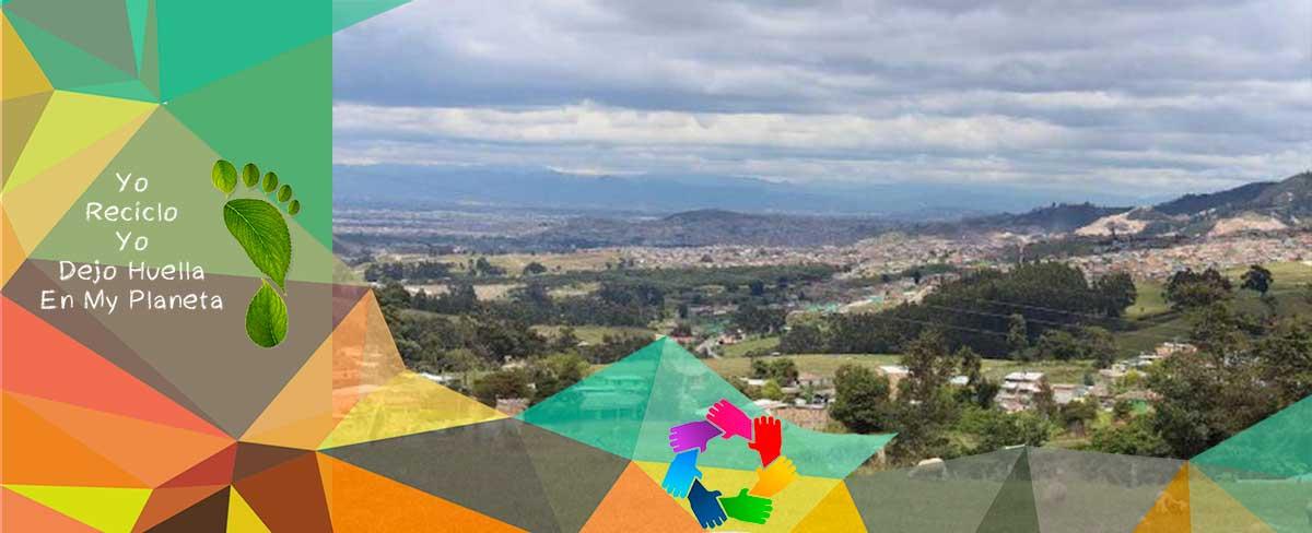Asociaciones de recicladores en Bogota Localidad Usme