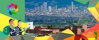 Asociaciones de recicladores en Bogota Localidad Ciudad Bolivar