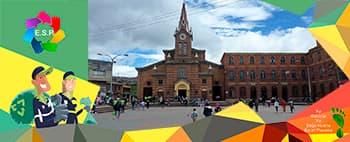 Asociaciones de recicladores en Bogota Localidad San Cristobal